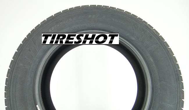 Tire Aeolus AS02