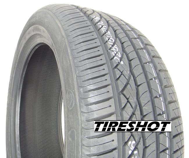 Aeolus Au02 235 50r18 97w Ultra High Performance Tireshot