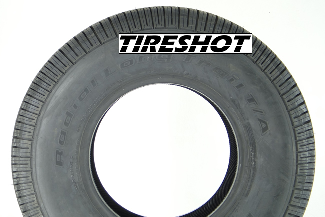 Tire BFGoodrich Radial Long Trail T/A