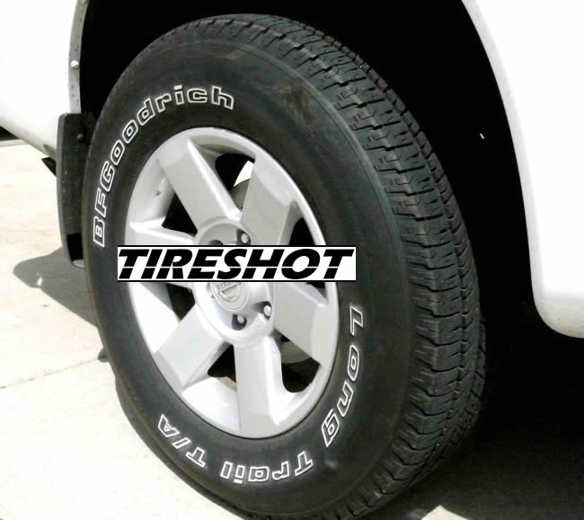 Tire BFGoodrich Long Trail T/A Tour