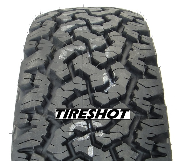 Tire BFGoodrich All Terrain T/A KO
