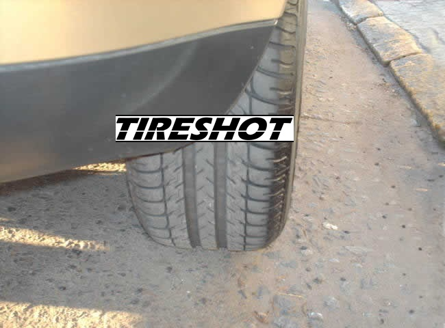 Tire BFGoodrich G-Grip