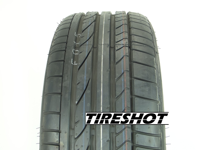 Tire Bridgestone Potenza RE050A