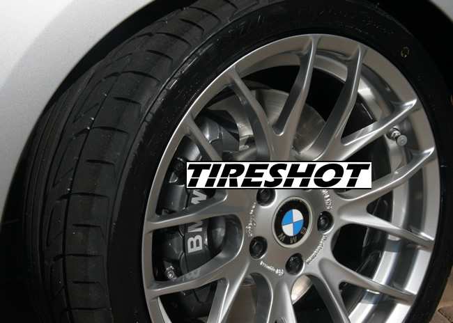 Tire Bridgestone Potenza RE760 Sport