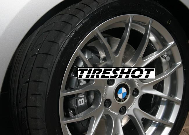 Cooper Cs3 Touring >> Bridgestone Potenza RE760 Sport 215/60R16 95V - TireShot
