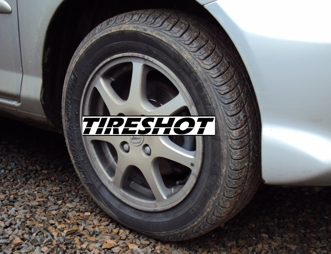 Tire Bridgestone Potenza RE740