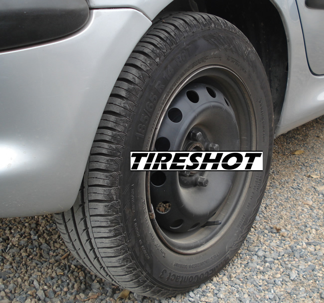 Tire Continental ContiEcoContact 3