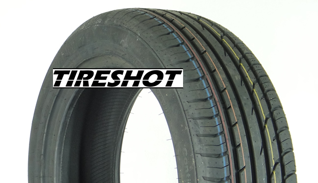 Tire Continental ContiPremiumContact 2