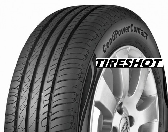 Tire Continental ContiPowerContact