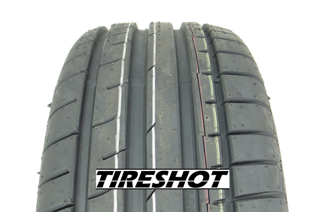 Tire Continental ContiExtremeContact DW