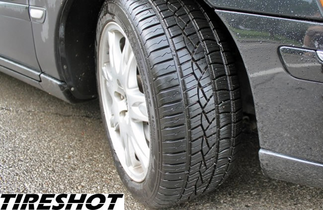 Tire Continental PureContact