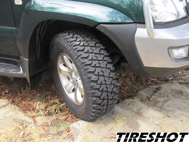 Tire Cooper Discoverer S/T