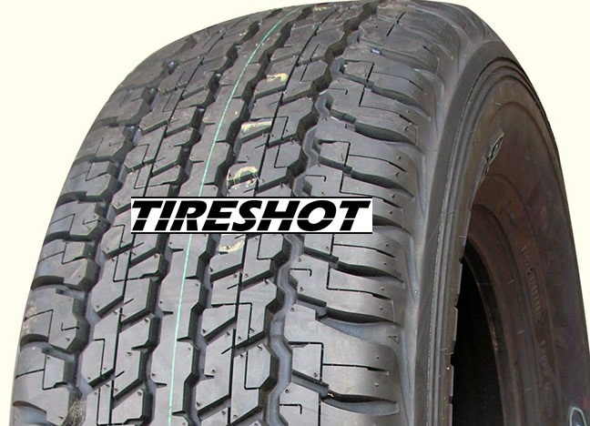 Tire Dunlop Grandtrek AT22