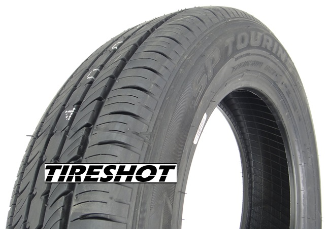 Tire Dunlop SP Touring T1