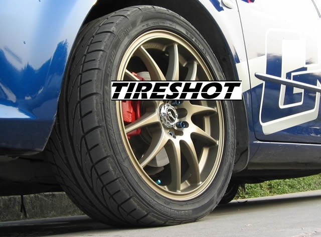 Dunlop Direzza Dz102 Review >> Dunlop Direzza DZ101 215/45R16 86W Ultra High Performance ...