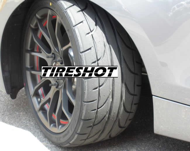 Dunlop Direzza Sport Z1 Star Spec 195 50r15 82v Tireshot
