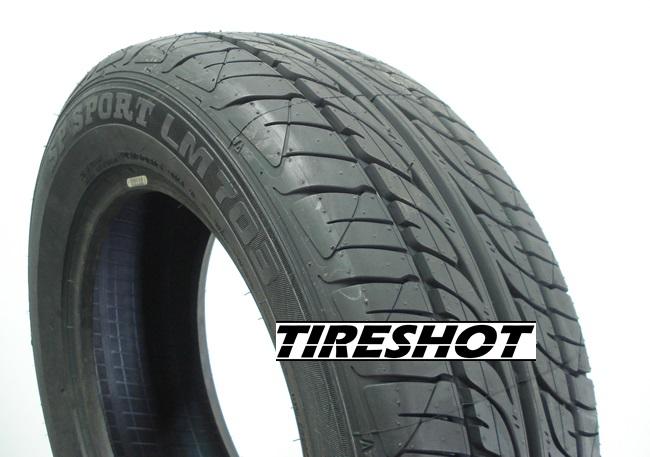 Dunlop Direzza Dz102 Review >> Dunlop SP Sport LM703 205/50R15 86V Ultra High Performance - TireShot