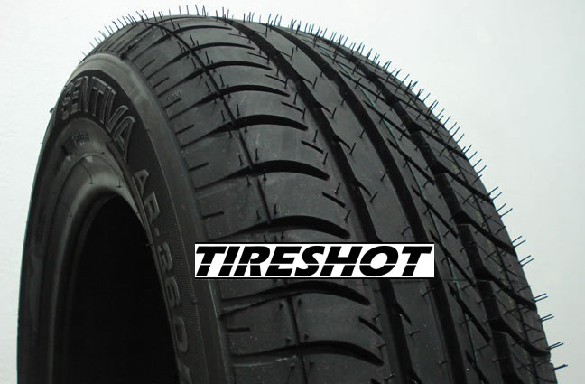 Tire Fate AR-360 Sentiva