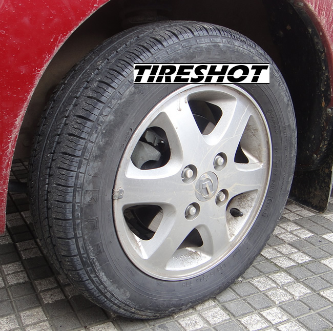 Tire Federal SS 657