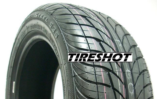 Dunlop Direzza Dz102 Review >> Federal SS 535 205/50R15 86V Ultra High Performance - TireShot