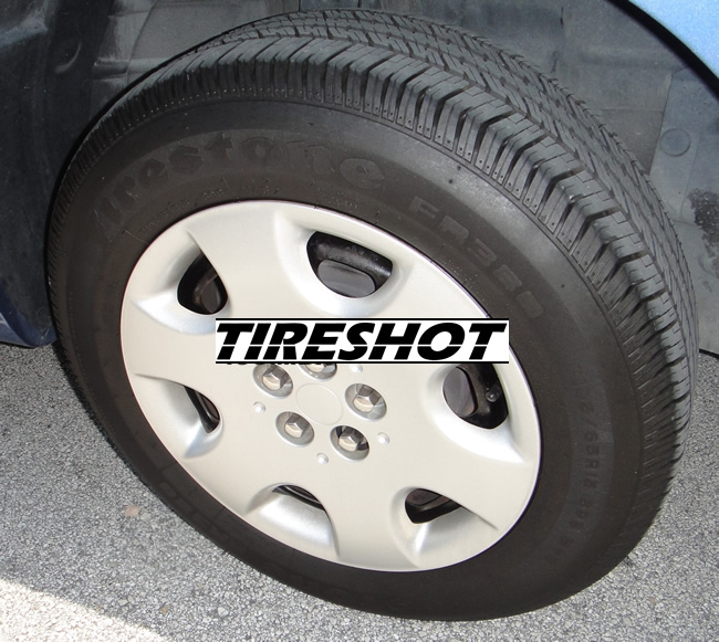 Tire Firestone FR380