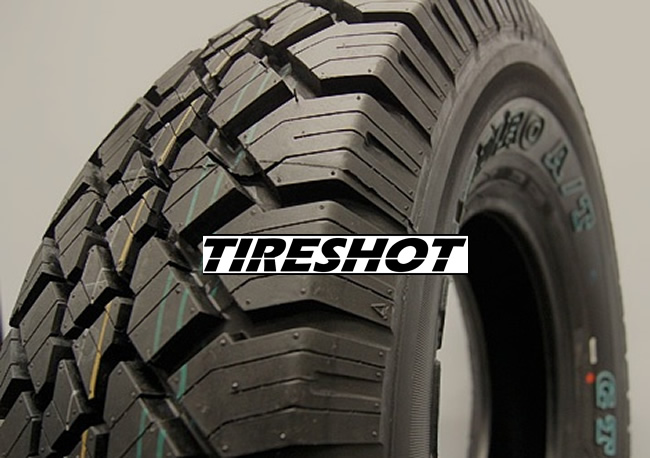 Tire GT Radial Adventuro A/T