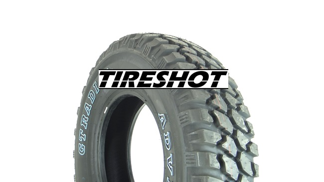 Tire GT Radial Adventuro M/T