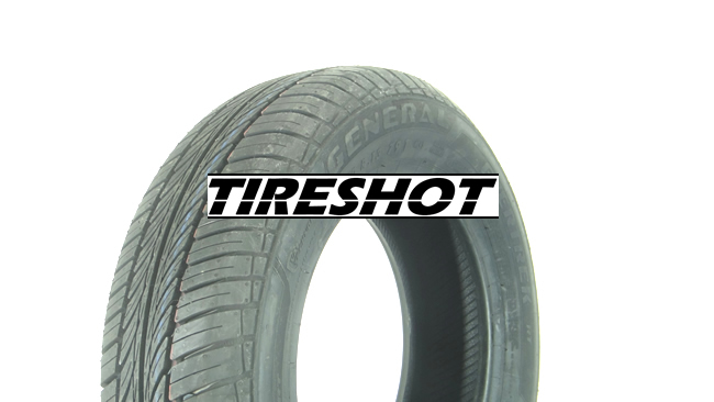 Tire General Tires Evertrek RT