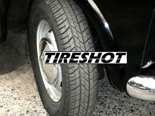 Tire Goodyear GPS2