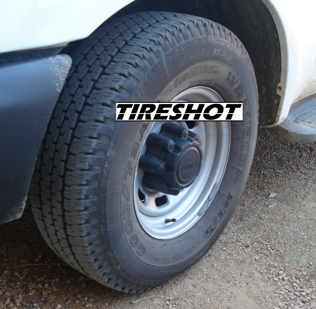 Tire Goodyear Wrangler RT/S
