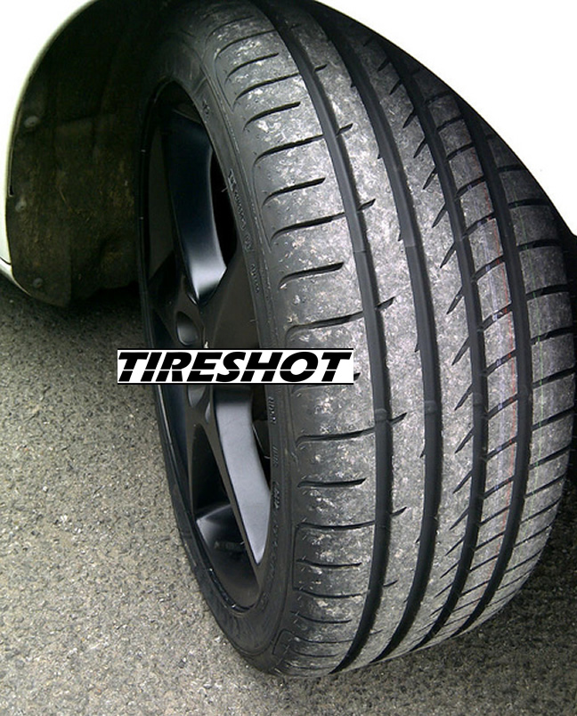 Tire Goodyear Eagle F1 Asymmetric 2