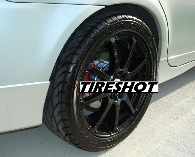 Tire Goodyear Eagle GT