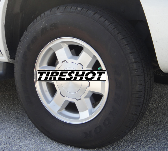 Tire Hankook DynaPro AS RH03