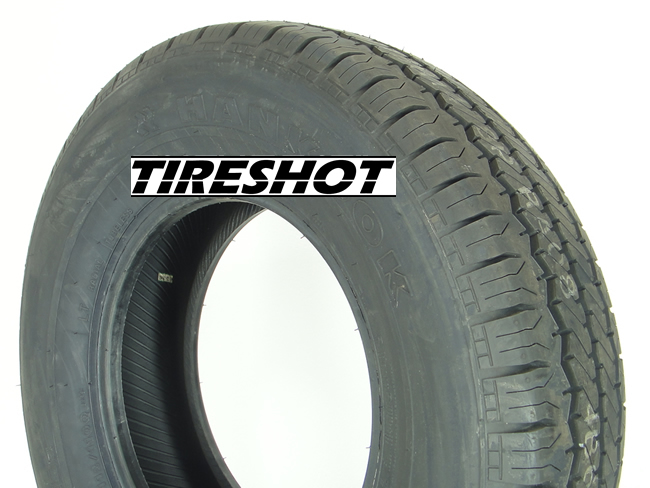 Tire Hankook Radial RA08