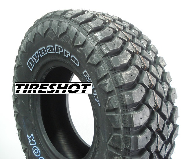 Tire Hankook Dynapro MT RT03