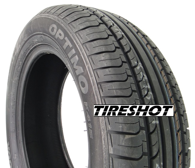 Tire Hankook Optimo K415