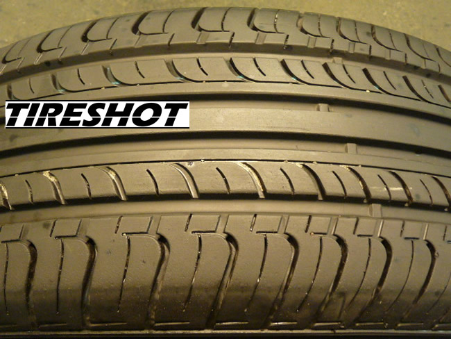 Tire Hankook Optimo H415