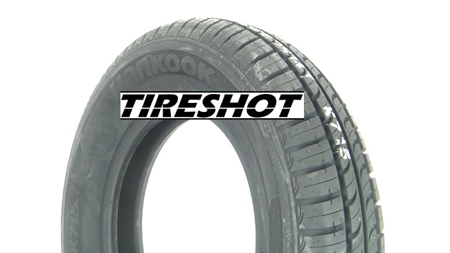 Tire Hankook Optimo K715