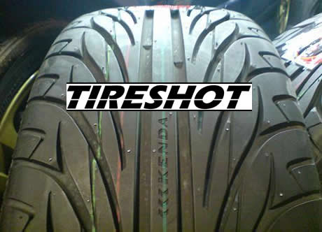 Nitto Motivo Review >> Kenda Kaiser KR20 225/40R18 92W XL Ultra High Performance - TireShot