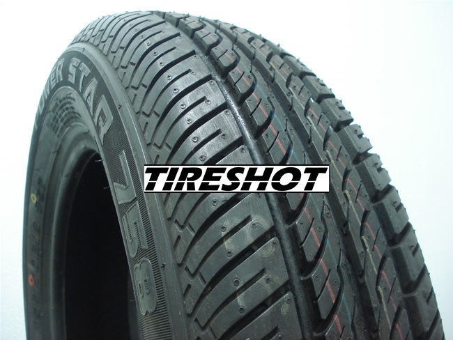 Tire Kumho Power Star 758