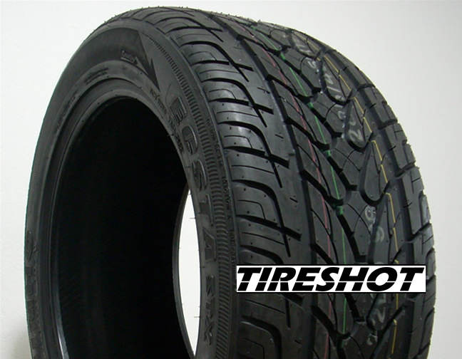Tire Size Comparison >> Marshal Matrac STX KL12 295/50R15 108H - TireShot