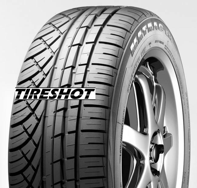 Dunlop Direzza Dz102 Review >> Marshal Matrac XM KH35 225/40R18 92W XL Ultra High Performance - TireShot