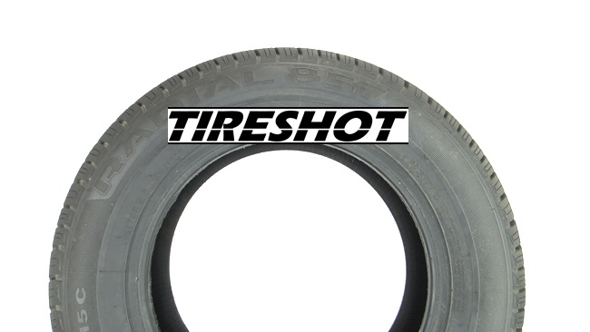 Tire Marshal 857 Radial