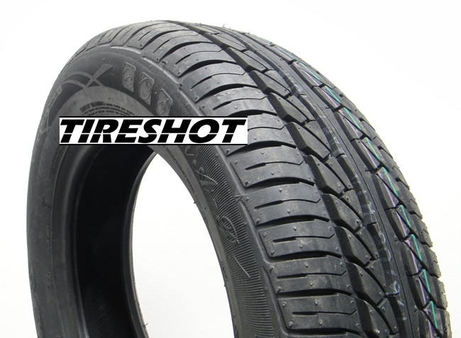 Cooper Cs3 Touring Review >> Maxxis MA-P1 205/60R16 92H High Performance - TireShot