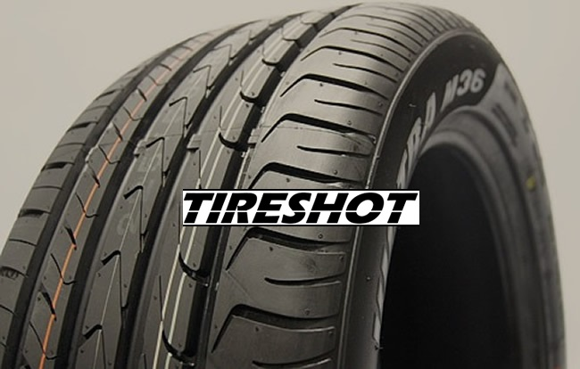 Tire Maxxis Victra M36