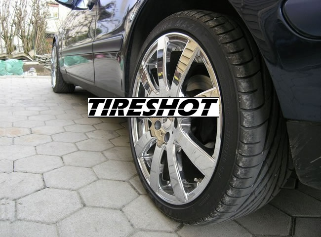 Tire Maxxis MA-Z1 Victra