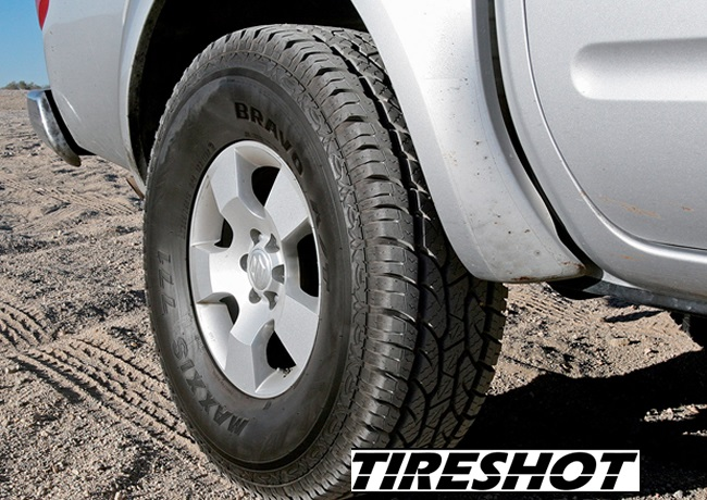 Tire Maxxis AT-771 Bravo