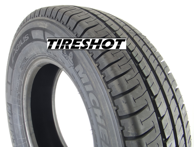 Tire Michelin Agilis