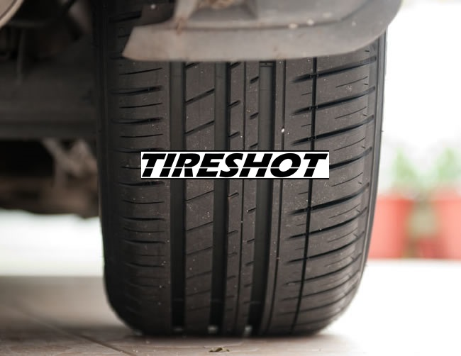 Tire Michelin Pilot Sport 3