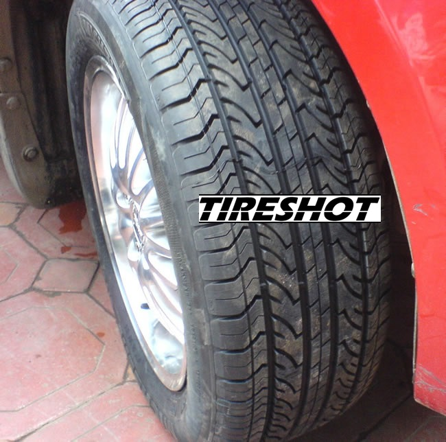 Tire Michelin Energy XM1 Plus